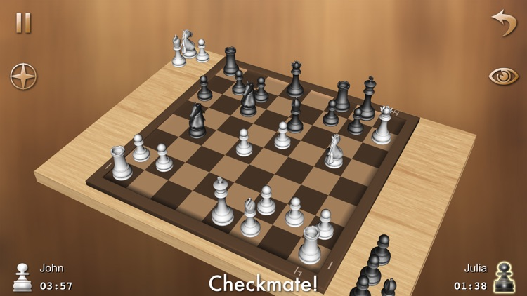 Chess Prime 3D Pro screenshot-2