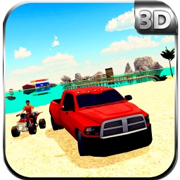 Beach Rescue Coast Guard – Summer Team Game