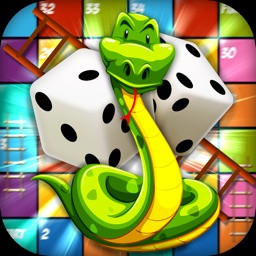 Snake & Ladder Classic Game