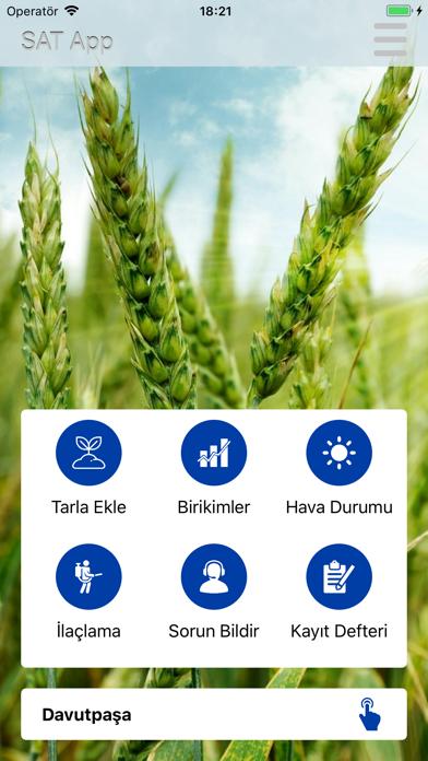 Sumi Agro Türkiye screenshot one