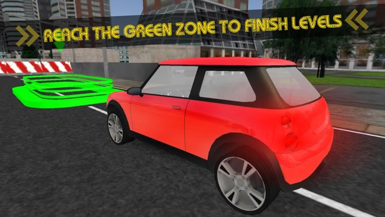 Driving School - Car Academy screenshot-3