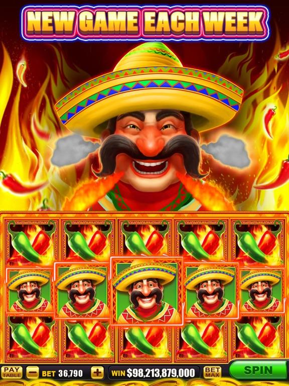 Cashmania Slots: Slot Games screenshot 9