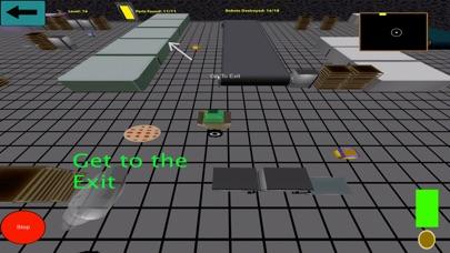 RobotRaider Screenshot 5