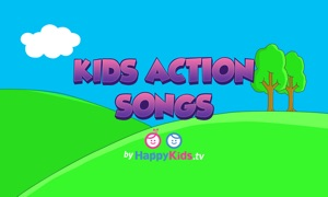 Kids Action Songs