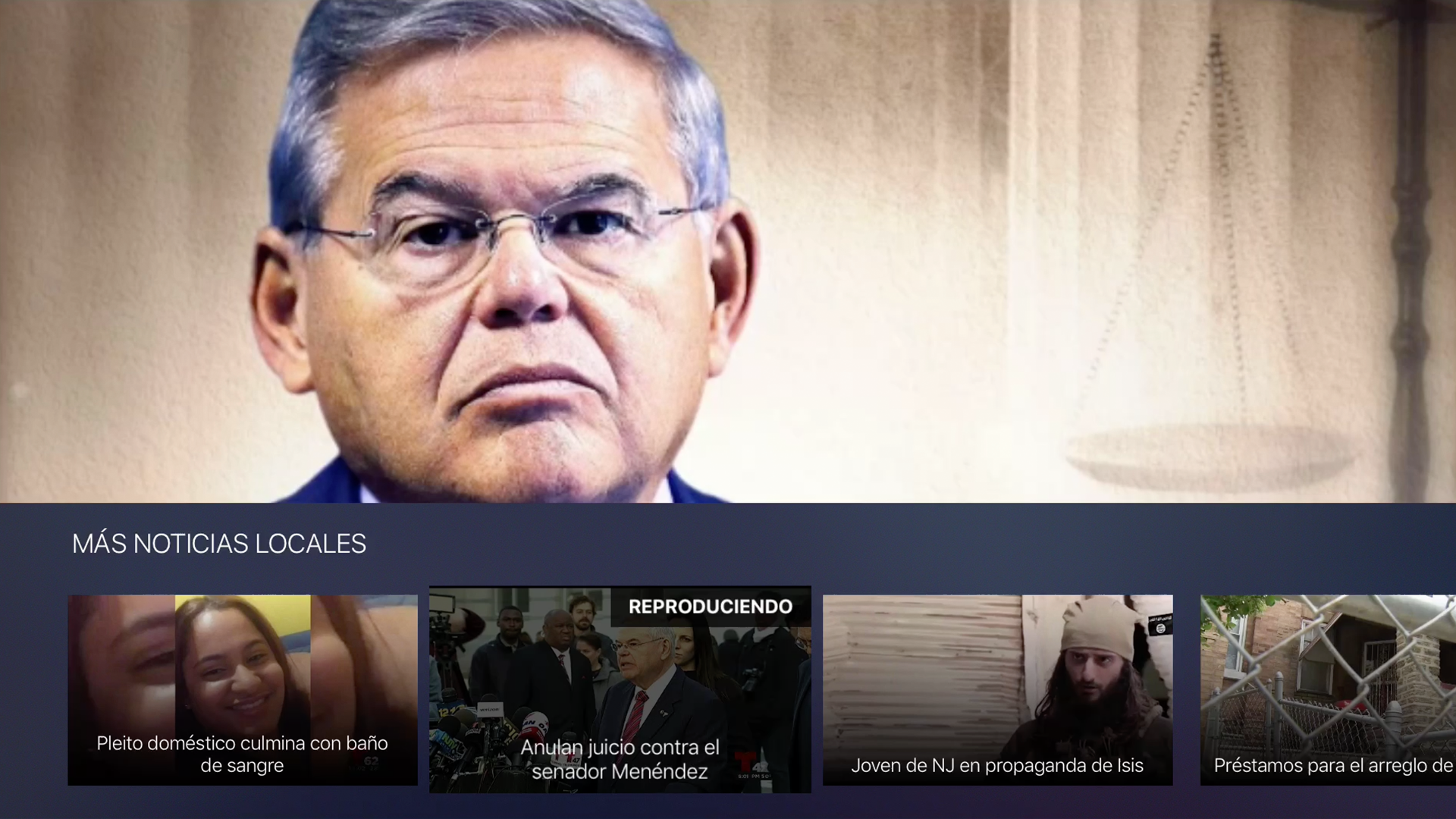 Telemundo62 screenshot 16