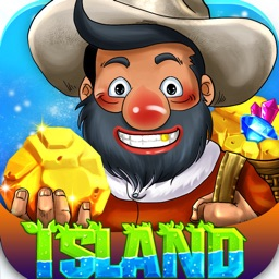 Gold Miner on Secret Islands