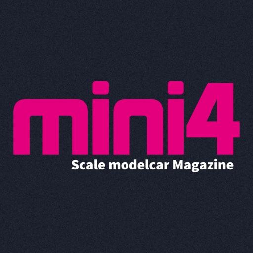 MINI 4 JAPAN icon