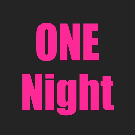 one night dating