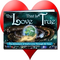 'The Love That Is True' Storybook