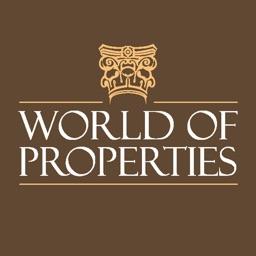 Properties in Dubaï