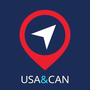 BringGo USA & CAN app