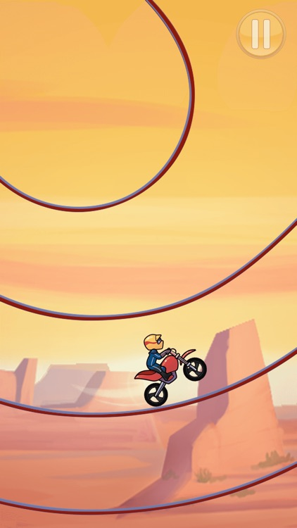 Bike Race Pro: Motor Racing screenshot-0
