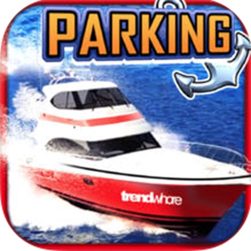 Boat Parking Simulator : Race iOS App