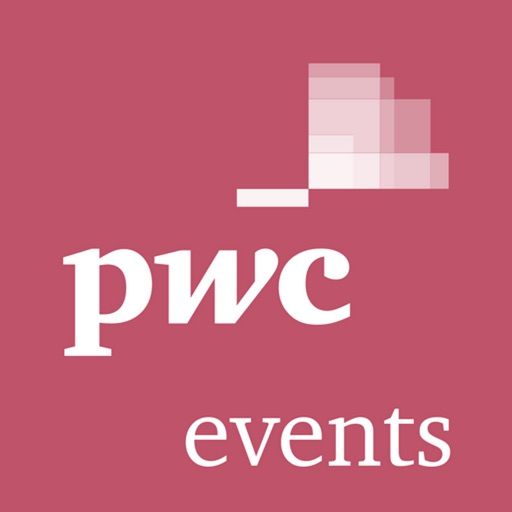 PwC Events and Community App