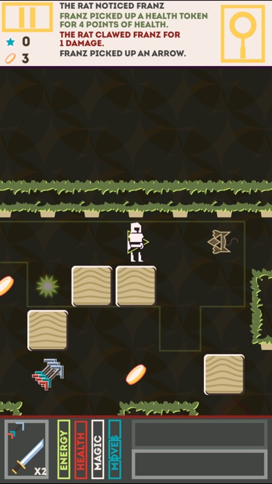 Dungeonism Screenshot