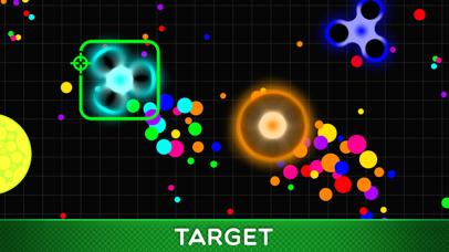 Fisp.io Spin of Fidget Spinner screenshot 4