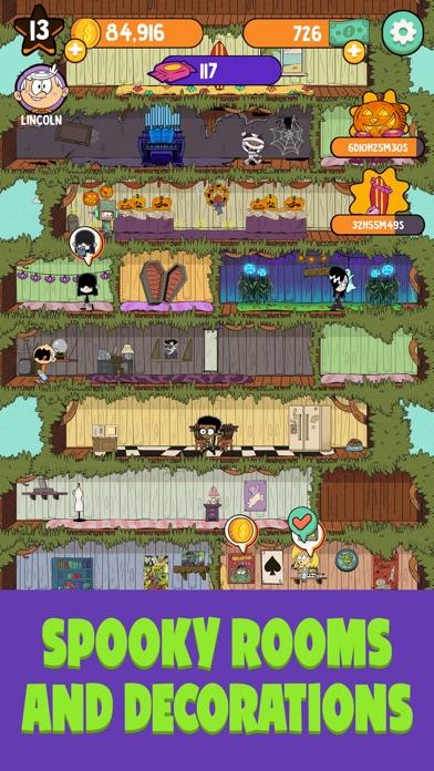 Loud House: Ultimate Treehouse screenshot 2
