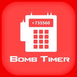 Bomb and Nade Timer for CS:GO