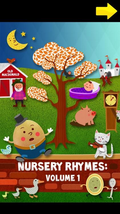 Nursery Rhymes: Volume 1 Free