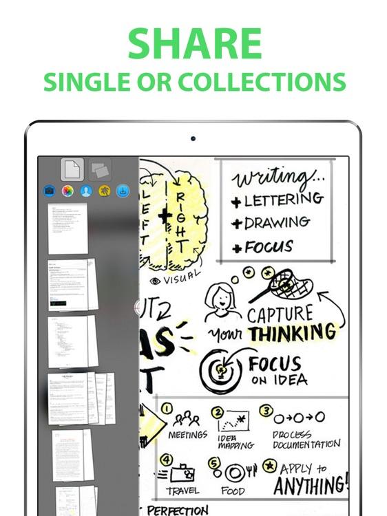 Note Pad Pro Taking Journal screenshot-4
