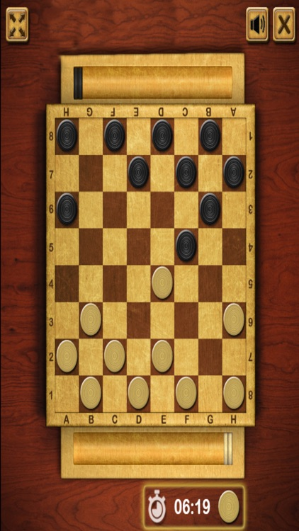 Master Of The Checkers Puzzle