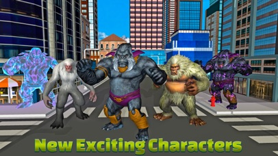 Top 10 Apps like Hunting Bigfoot Monster Hunter in 2019 for