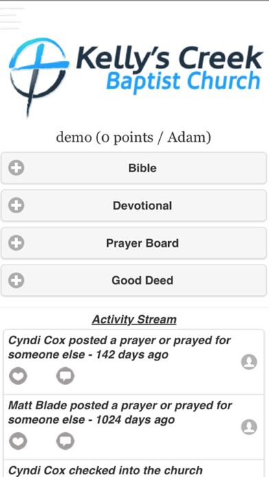Kelly's Creek Baptist Church | App Price Drops