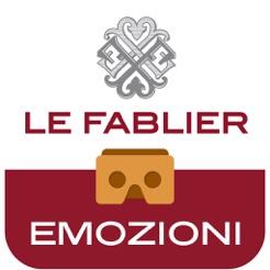 Emozioni Le Fablier on the App Store