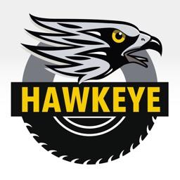Hawk Eye Truck GPS Log Book