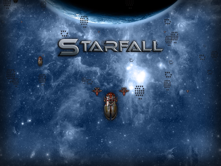Starfall HD Lite screenshot-0