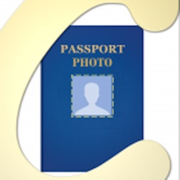 Cool Passport Photo 護照相
