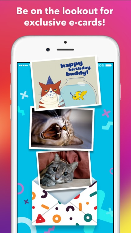Surpriise - Gifting and eCards screenshot-4