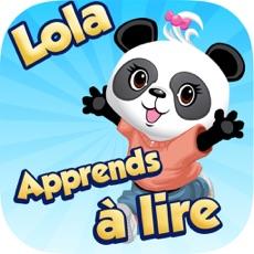 Activities of Apprends à lire avec Lola