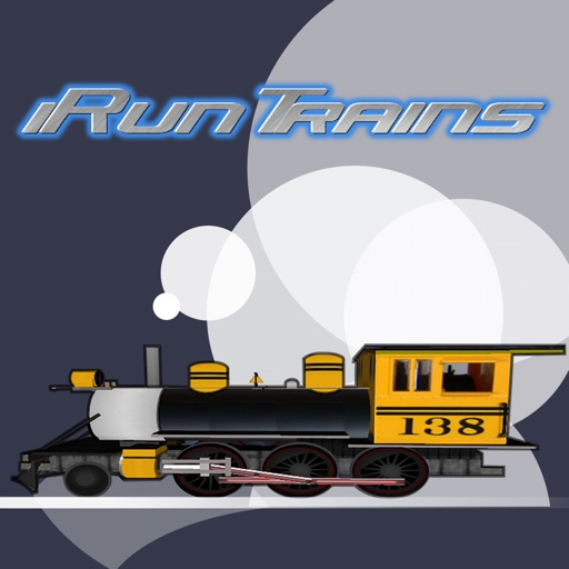 iRunTrains for iPhone lite