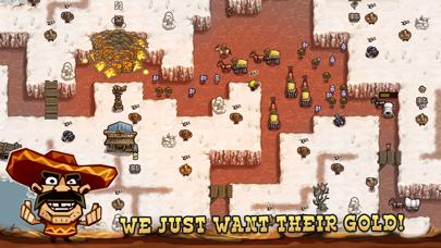 Guns'n'Glory Premium ScreenShot2