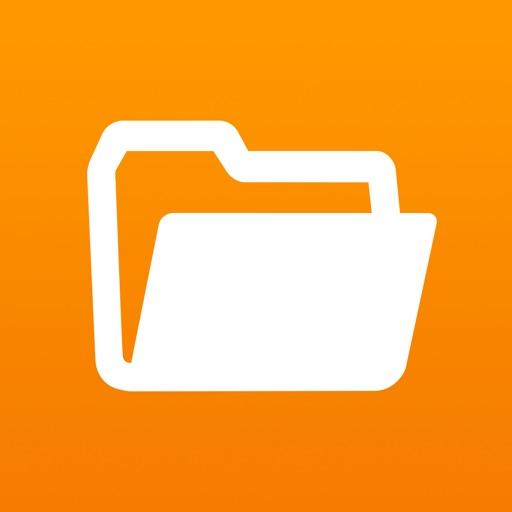 Qfile iOS App