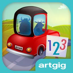 Ícone do app Bairro dos números