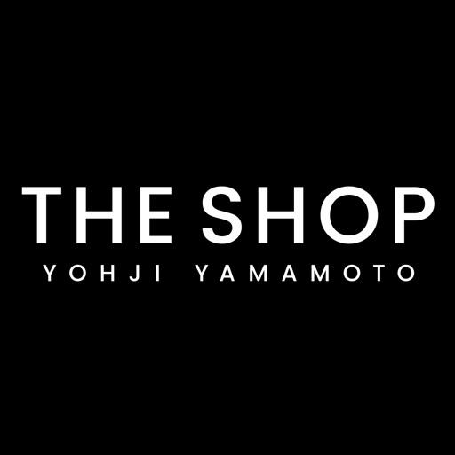 THE SHOP YOHJI YAMAMOTO