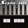 Stylo-101 (Stylophone+SH-101) - iPhoneアプリ