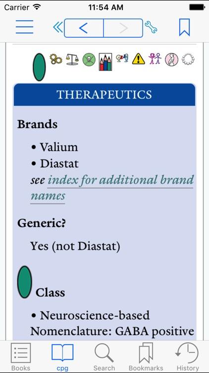 Prescriber's Guide, Stahl, 6e