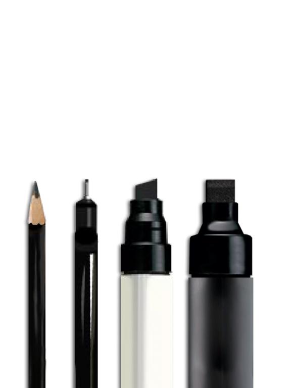 Creative Art Marker Pen Setのおすすめ画像2