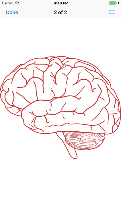 Human Brain Sticker Pack screenshot-5