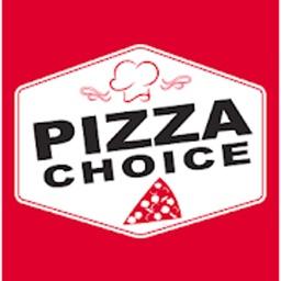 Pizza Choice Springfield