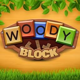 Woody Wood Block Puzzle