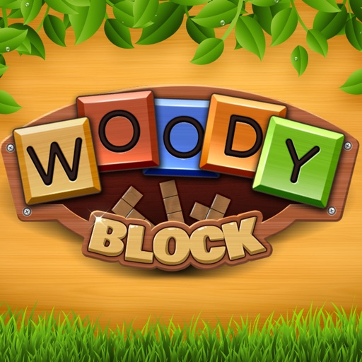 Woody Wood Block Puzzle