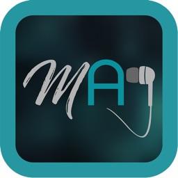 MixApp Radio