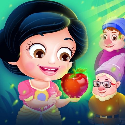 Baby Hazel Snow White Story by Hazel Media Inc