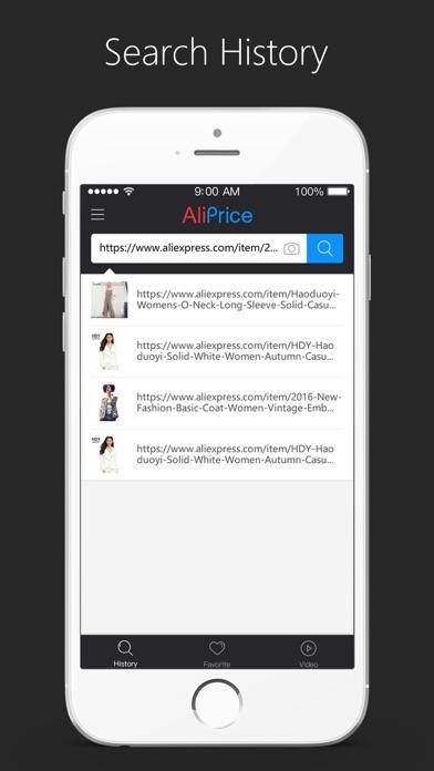 AliPrice - AliExpress Assitantのおすすめ画像4