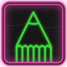 Neon Draw! Lite