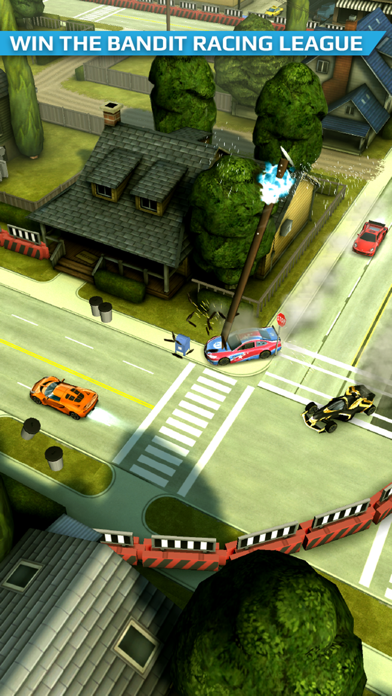 Smash Bandits Racing free Chips and Bucks hack